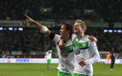 CSKA Moscú vs. Wolfsburgo