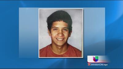 Buscan estudiante armado en Crystal Lake