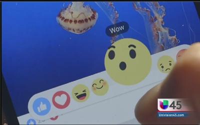 Las nuevas expresiones de Facebook