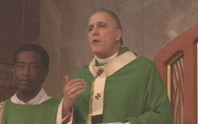 Cardenal de Houston será el nuevo presidente de la Conferencia de Obispo...