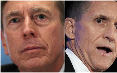 El exdirector de la CIA, David Petraeus, sería uno de los candidatos que...