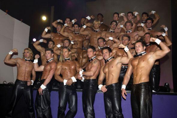 Los espectáculos para mujeres tienen la finalidad de cumplir fantasías q...