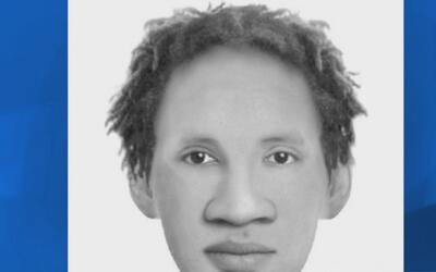 La policía busca al sospechoso de asaltar sexualmente y robar a una muje...