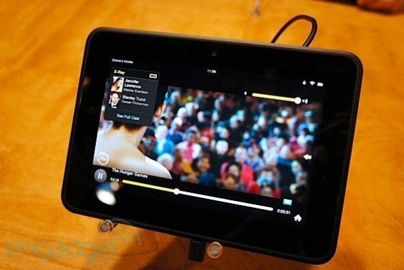 18. La tablet Kindle Fire HD de 199 dólares se venderá a 79 (Staples). (...