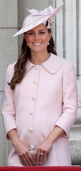 Kate  Middleton se convirtió en toda una gurú de la moda e...