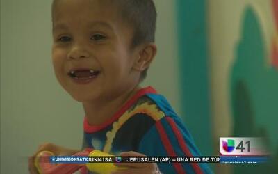 Un Rayo de Esperanza: José Gabriel está listo para su nuevo corazón