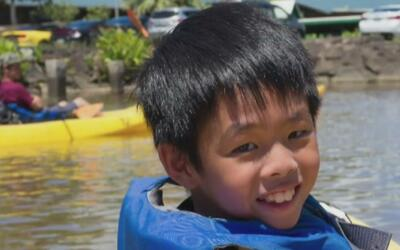 Arrestan al sospechoso de asesinar a un niño de ocho años en Pomona