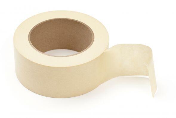 Identifícalas. Además, puedes usar un pedacito de cinta de...