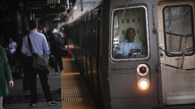 Metro de Nueva York, ¿cuáles son los planes para evitar que colapse?
