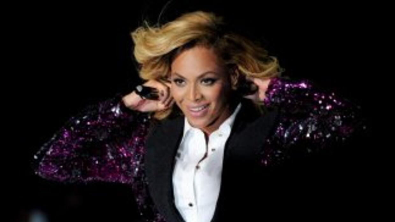 Beyoncé ahora también acapara el micro-blog Twitter.
