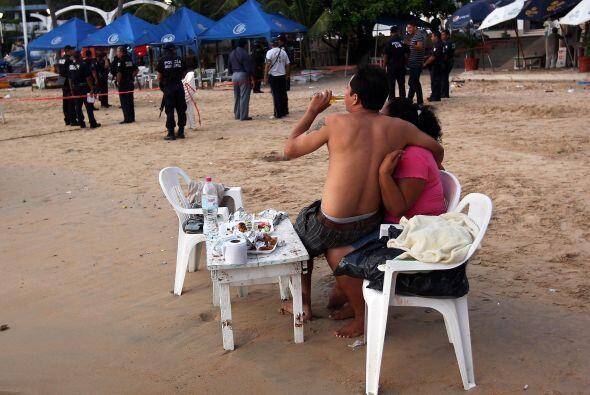 El estado de Guerrero es, por tercera vez consecutiva, la entidad más vi...