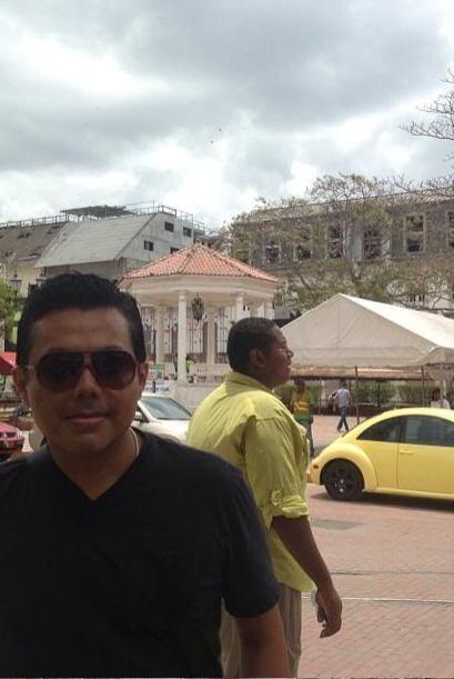 Este lugar se conoce como Casco Viejo, o San Felipe, y forma parte del d...