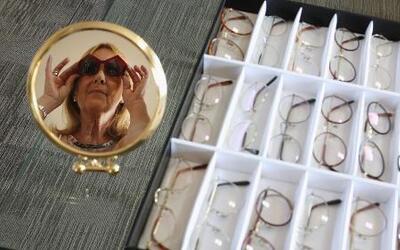 Deja de usar lentes en tan sólo 20 minutos