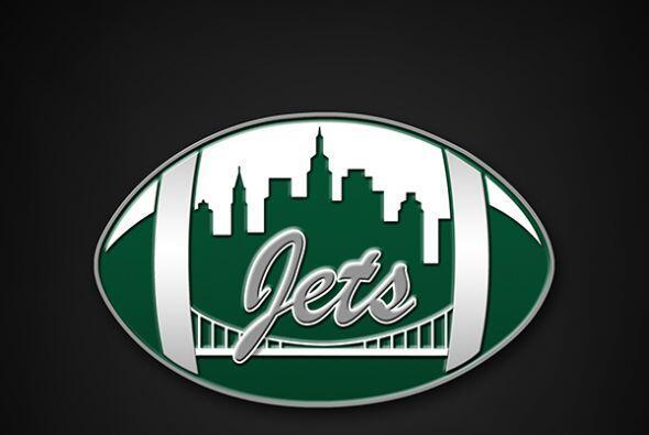 Jets y Mets.