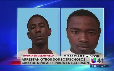 Otros dos sospechosos en caso de bala perdida