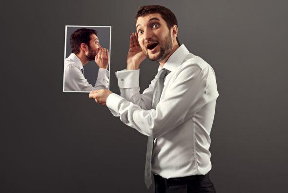 Las apariencias engañan. Antes de tomar una decisión escucha tu voz inte...
