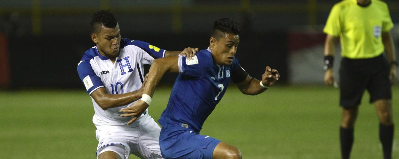 25-3-2016: Eliminatorias Copa Mundo Rusia 2018: El Salvador 2 Honduras 2. ?url=http%3A%2F%2Fcdn2.uvnimg.com%2F6b%2Fe3%2Fc707c9ac40aabcf03ce18105b7c6%2FAP_222051813302