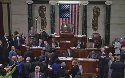 Aprueban en Cámara de Representantes el proyecto de ley que busca acabar...