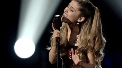 Ariana Grande estrenará su disco el próximo 25 de agosto.