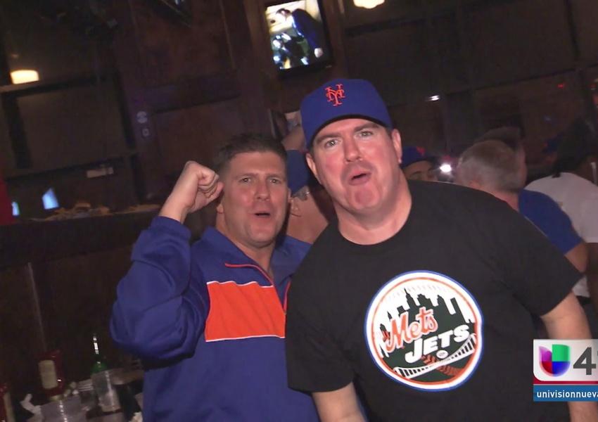 Mets fueron derrotados de nuevo