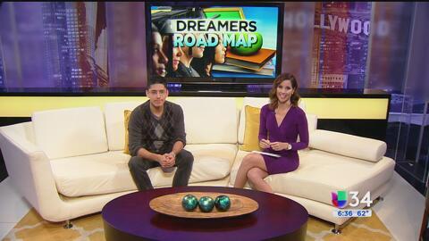 """Conoce """"DREAMers RoadMap"""", una app que podría acercarte a la universidad"""