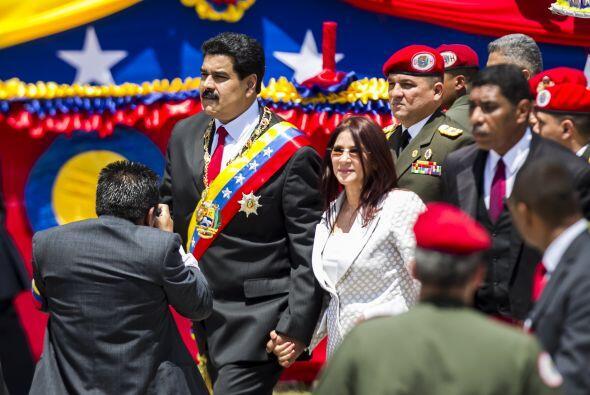 """Además dijo que Chávez fue rompiendo las amarras con el """"antiguo concept..."""