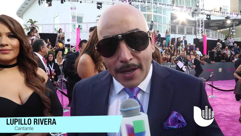 Lupillo Rivera engalana un nuevo reality de Univision
