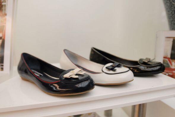 De vez en cuando no está mal que uses zapatos de piso como los 'f...
