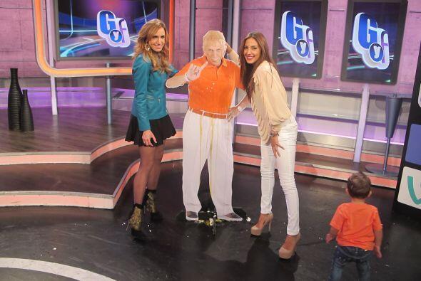La competidora era una de las favoritas de Raúl y Lili.