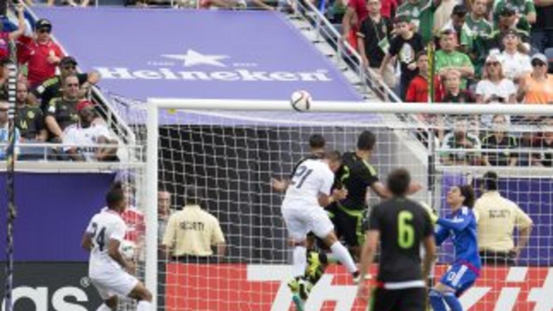 El empate de México y Costa Rica demuestra la realidad del momento.