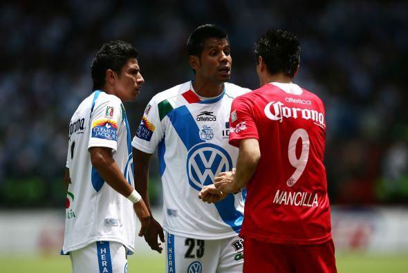 Joaquín Velazquez: El veterano, que tiene 19 años como profesional, debu...
