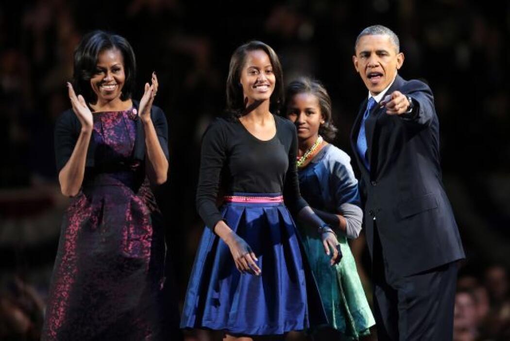 """Obama dijo que """"en este viaje que hoy comienza"""" EEUU tiene que encontrar..."""