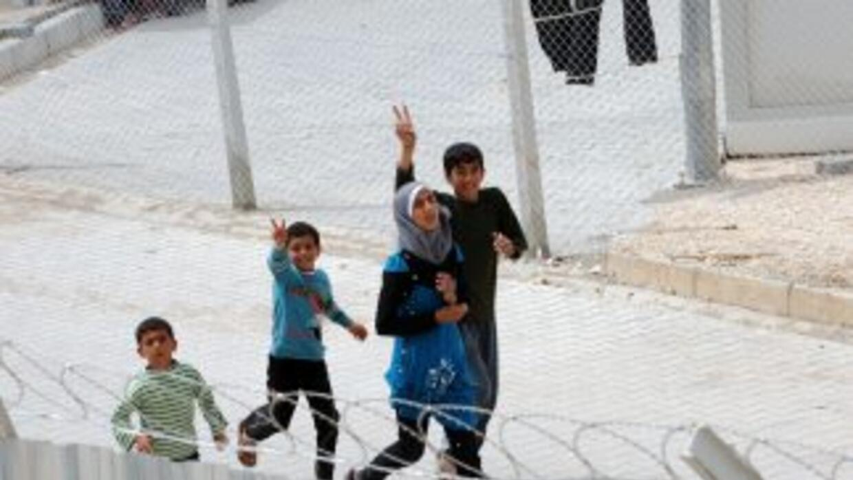 El régimen sirio decidió que sus tropas detengan sus operaciones militar...