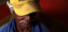 Don Jose, Inmigrante