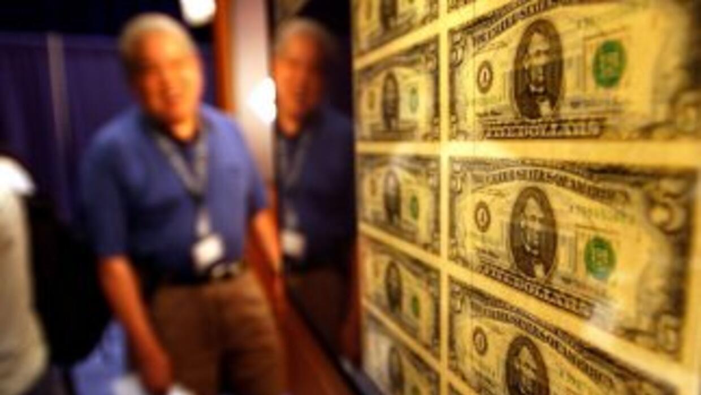 Los inversores chinos son los mayores tenedores extranjeros de deuda del...
