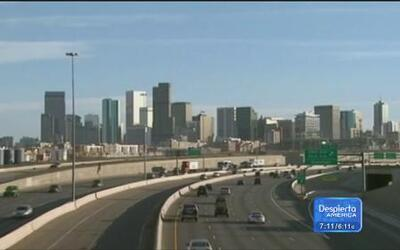 Colorado comienza hoy a expedir licencias a indocumentados