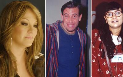 Las caracterizaciones que más nos sorprendieron en la televisión