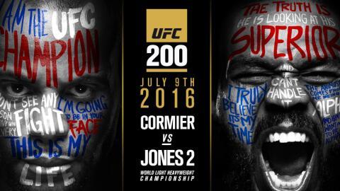Cormier Jones
