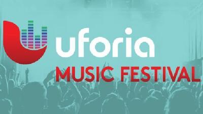 Si lo tuyo es la buena música y los mejores artistas no te pierdas el Uf...