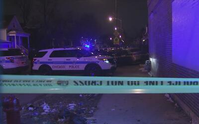 Se reportan un muerto y tres heridos tras tiroteo que causó choque múlti...