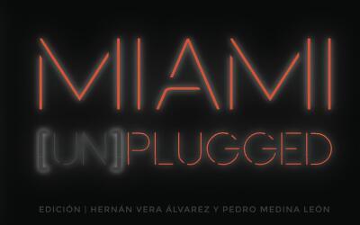 Portada del libro Miami (Un)plugged.