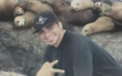 Policía busca al sospechoso de asesinar a un hombre en Gardena