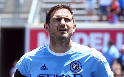 Frank Lampard, DL