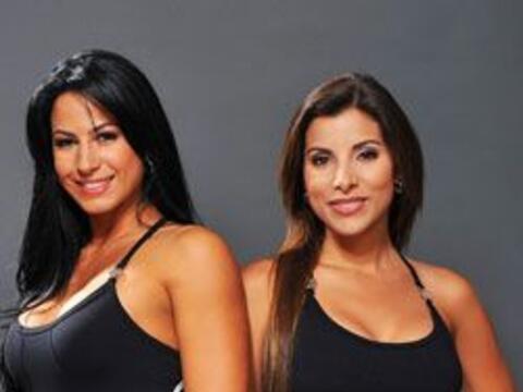Alba y Natalia están de fiesta con el 10mo aniversario de Rep&uac...
