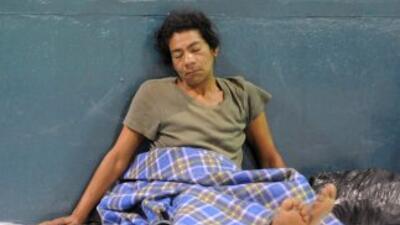 Un incendio en la cárcel de Comayagua dejó un saldo oficial de 355 muertos.
