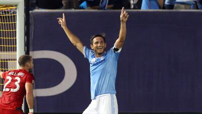 Happy Frank Lampard