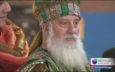 Todo sobre el Desfile de los Reyes Magos en Chicago