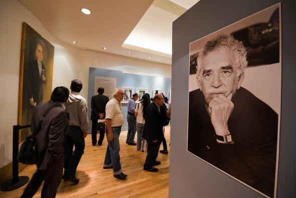 La novela 'Cien Años de Soledad' escrita por Gabriel García Márquez ha...