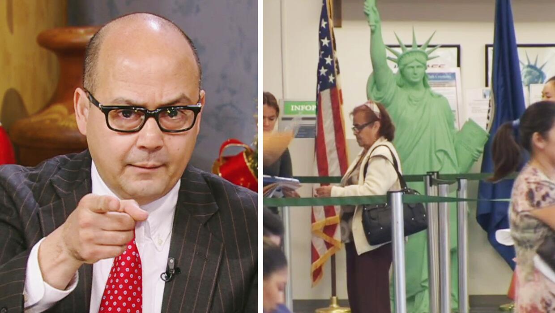 Tu duda de inmigración: ¿Puede un residente pedir a su esposo que entró...