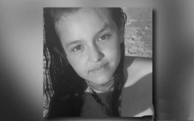 Familia colombiana en dolor por la muerte de la estudiante de 13 años en...